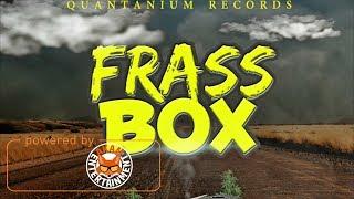 Vitch - Frass Box (Raw) November 2017