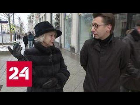 Светлана Немоляева: вся моя жизнь связана с Тверским бульваром