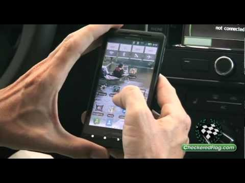 How To Connect Android Phone to Bluetooth in the New Volkswagen Jetta
