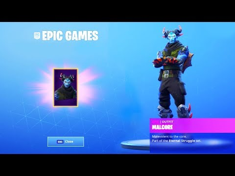 FREE SKIN in Fortnite RIGHT NOW.. thumbnail