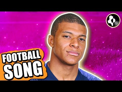 🎵 LONELY MBAPPE SONG! - Oasis Half The World Away