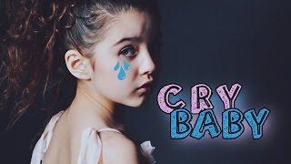 Lamissah La-Shontae • Cry Baby