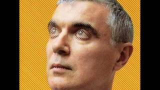 Watch David Byrne Smile video