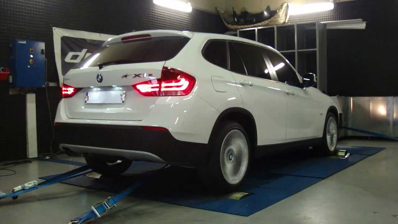 reprogrammation moteur bmw x1 18d 143cv 189cv dyno digiservices youtube. Black Bedroom Furniture Sets. Home Design Ideas
