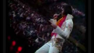 Elvis Presley - Long Tall Sally Medley