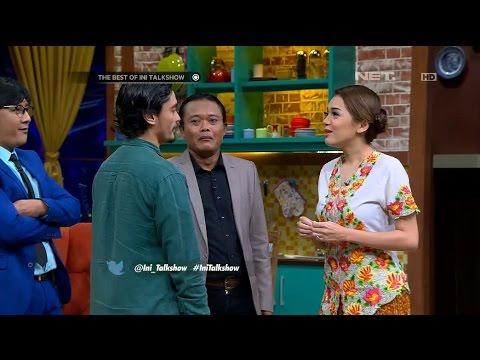 The Best of Ini Talkshow - Maya Ketemu Mantan, Sule Jadi Amburadul