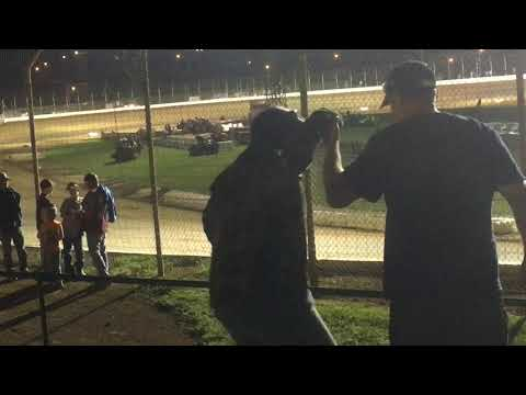Lucas oil late model series 2019 at Portsmouth raceway park