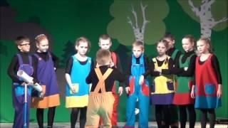 Образцовый кукольный театр \Бабушкин сундучок\ КСК Невский Шлиссельбург