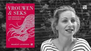 Teaser: Maartje Laterveer over Vrouwen & seks