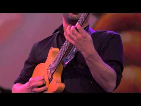 Moutin Factory Quintet - Festival de Jazz à Vienne