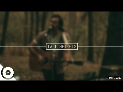 Tall Heights - Two Blue Eyes