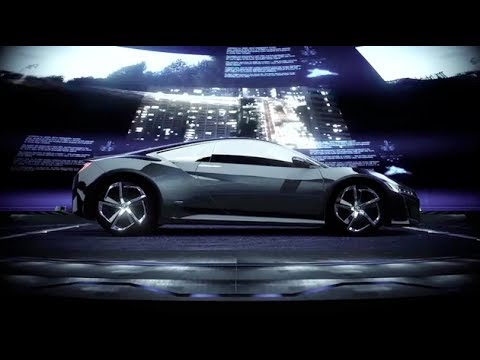 2017 acura nsx type r is in the works gear heads. Black Bedroom Furniture Sets. Home Design Ideas