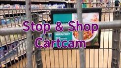Stop & Shop Cartcam - Ambiance