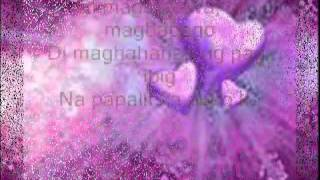 laging tapat lyrics by jolina magdangal