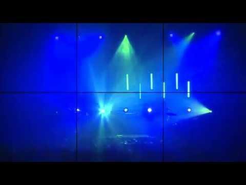 Laurent Garnier - Acid Eiffel - Live À Pleyel