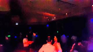 CsBaila ~ Fiesta Salsera en La Regenta ~ 21.11.15