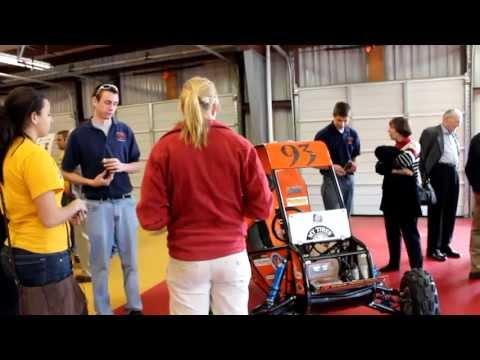 Society of Automotive Engineers (SAE)