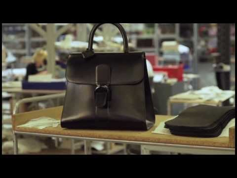 Delvaux - From the Kingdom of Belgium