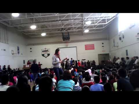 """Canada Travelling  """"Sir Sandford Fleming Elementary School in Vancouver"""" (?????)VID 20151027 142304"""