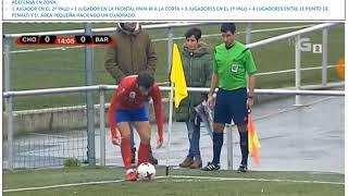 VIDEO INFORME DEL EQUIPO RIVAL (AL QUE NOS VAMOS A ENFRENTAR PRÓXIMAMENTE)
