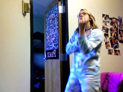 6b132f6ae Footie Pajamas R. Kelly - YouTube