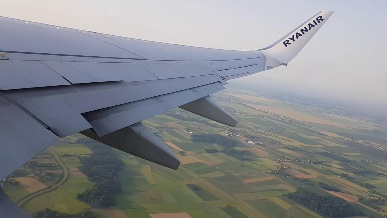 Ryanair Banja luka -BERLIN