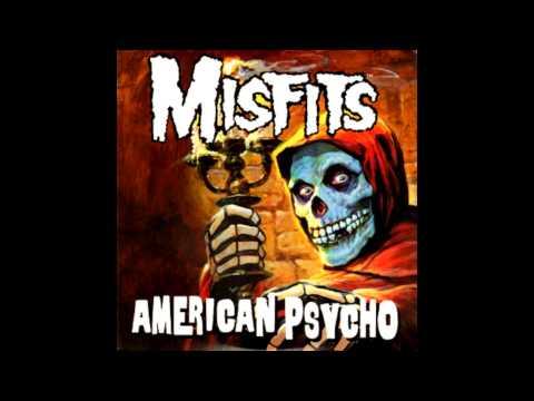 Misfits - Dig Up Her Bones HQ