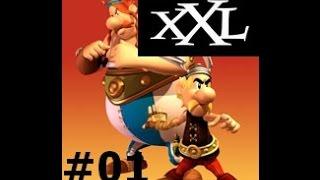 Astérix et Obélix XXL PC ép.1