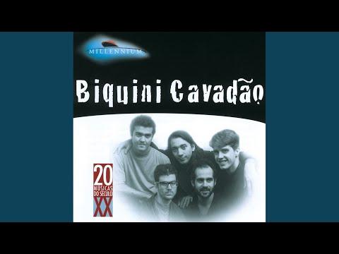 CAVADAO NOVO BIQUINI MILLENIUM BAIXAR CD