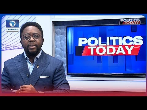 Politics Today | 22/05/2020