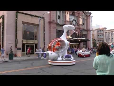 [HD1080p50] Universal's Superstar Parade, Universal Studios, Orlando, Florida 2013