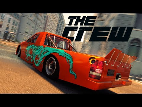 Nascar Pickup in New York! mit Maik  THE CREW Part 39  Lets Play The Crew