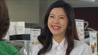 [Iron Lady Cha] 불굴의 차여사 92회 - Lee Yoon-mi, utter cheer 20150518
