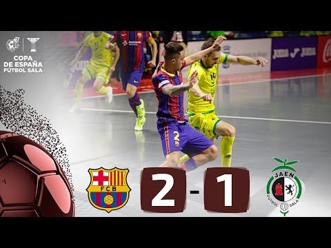 RESUMEN | Barça