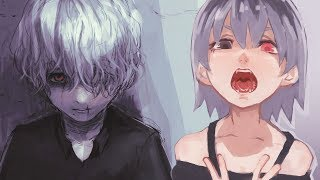 TOKYO GHOUL: RE NEXT GENERATION SADLY EXPLAINED.