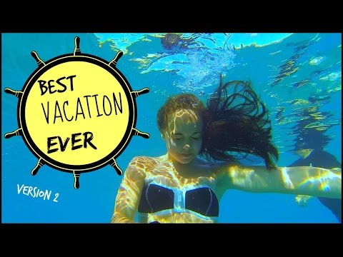 BEST VACATION EVER {Maui, Hawaii} Version 2