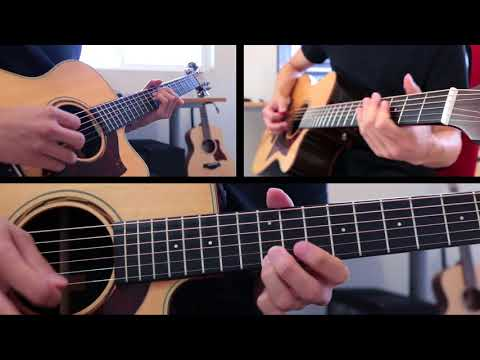 My Hero Academia / ヒロアカ ED - Datte Atashi No Hero (Acoustic Guitar Cover)