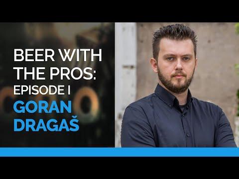 Beer With The Pros - Episode #1: Goran Dragaš - Trailer Music & Sound Design