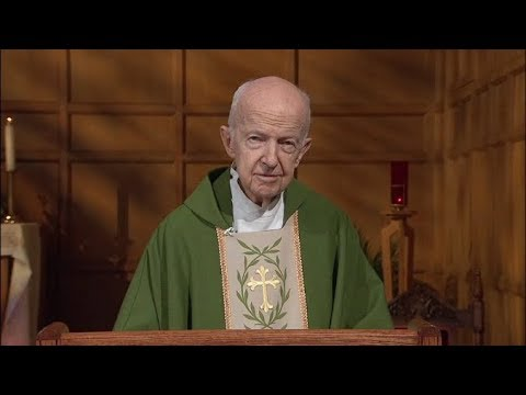 Daily TV Mass Monday October 29, 2018