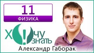 Видеоурок 11 по Физике Диагностический ГИА 2012 (05.12)