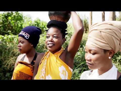 Afrikha   Ogaa Muloodi Official HD New Acholi Music 2018