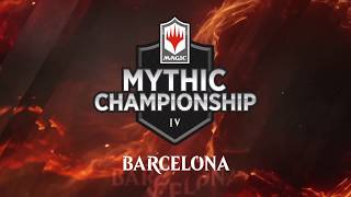 Mythic Championship 4 Show Open