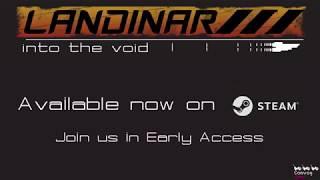 Landinar: Into the Void - Release Trailer