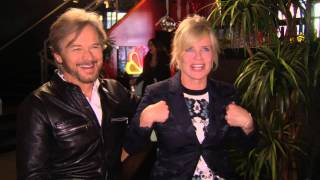Days Of Our Lives 50th Anniversary Fan Event Interview - Stephens Nichols & Mary Beth Evans