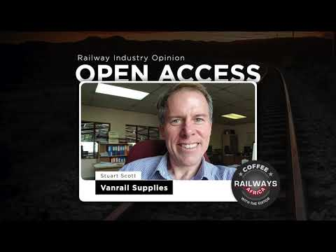 Railway Industry Opinion On Open Access - Vanrail Supplies