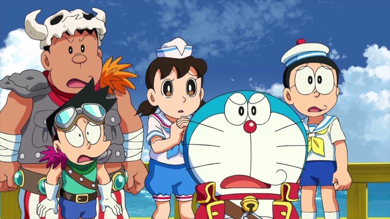 Doraemon Wii Game #13 | Nobita cùng Shizuka và Doraemon ...