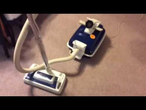 Eureka midget vacuum cleaner bags