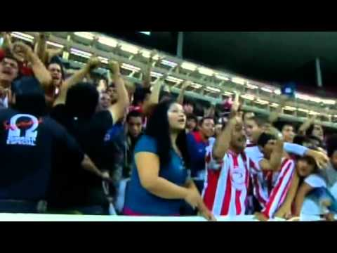 Chivas vs. Xelaju - CONCACAF Champions League