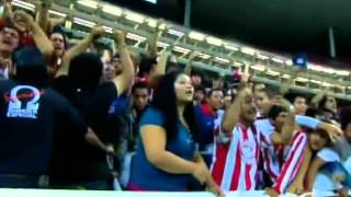 Chivas vs. Xelaju - CONCACAF Champions League