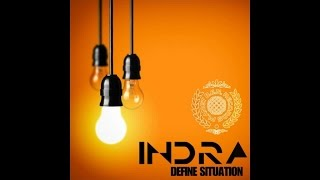 Indra & Beat Hackers - Different Reality